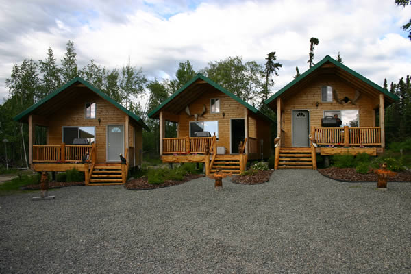 Affordable Alaska Cabin Rentals